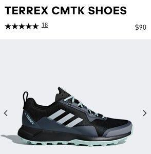 NIB Adidas Terrex CMTK 8.5